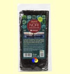 Alga Nori - Origen Japó - Mimasa - 25 grams