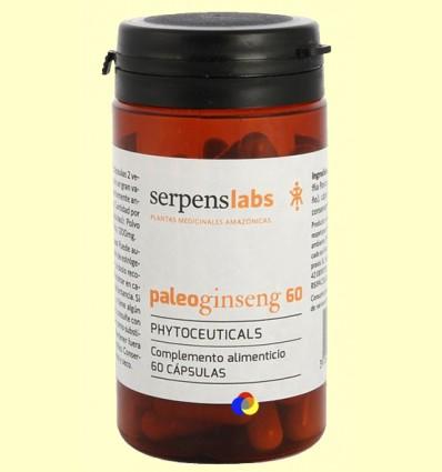 PaleoGingseng - Serpens - 90 càpsules