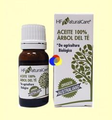 Oli Arbre del Te Bio - Herbofarm - 10 ml
