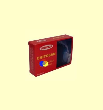 Chitosan - Integralia - 60 càpsules