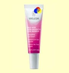 Contorn d'ulls allisant de Rosa Mosqueta - Weleda - 10 ml