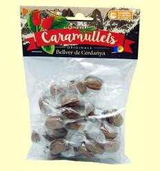 Caramels de Rosacanina Bio - Lagrimus - 80 grams
