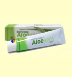 Ecobiopomada Aloe Vera 100% - Herbofarm - 50 ml