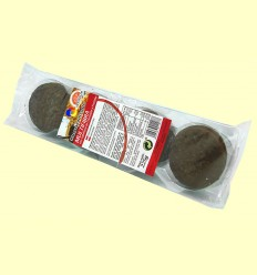 Galetes Integrals Multifibra amb cobertura de Xocolata i Fructosa - Int-Salim - 225 grams