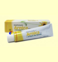 Ecobiopomada Árnica y Harpagofito - Herbofarm - 50 ml