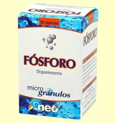 Fòsfor Microgrànuls - Neo - 50 càpsules