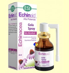 Echinaid Gola Spray - Laboratoris ESI - 20 ml