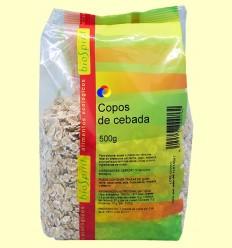 Flocs de Ordi Bio - BioSpirit - 500 grams