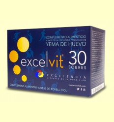 Excelvit Sport - Excelvit - 30 sobres
