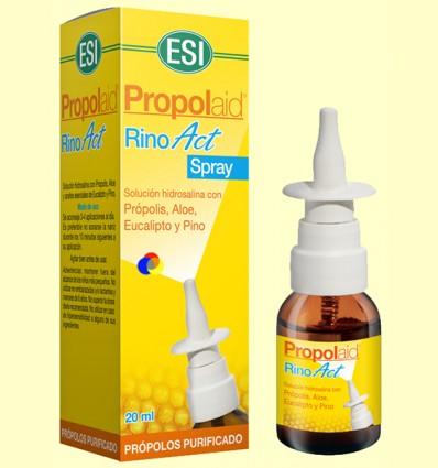 Propolaid Rino Act Spray - Laboratoris ESI - 20 ml