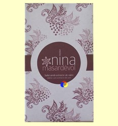Sabó amb Raïm - Nina Priorat - 130 grams