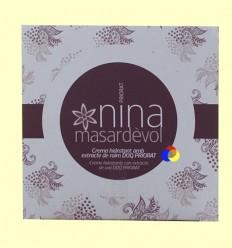 Crema Hidratant amb Raïm - Nina Priorat - 25 ml