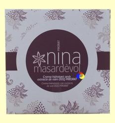 Crema Hidratant amb Raïm - Nina Priorat - 200 ml