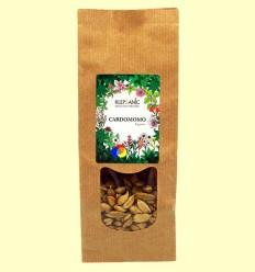 Cardamom - Klepsanic - 80 grams