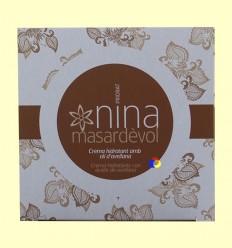 Crema Hidratant d'Avellana - Nina Priorat - 200 ml