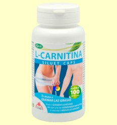 L-Carnitina - Intersa - 100 càpsules