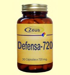 Defensa 720 - Sistema Immunitari - Zeus Suplements - 30 càpsules