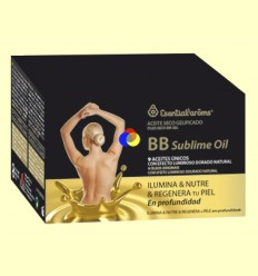 BB Sublim Oil Air-Less - Esential Aroms - 140 ml