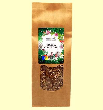 Tisana Vitalitat - Klepsanic - 80 grams