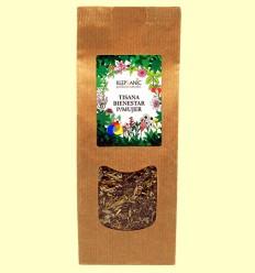 Tisana Benestar per Dona - Klepsanic - 80 grams