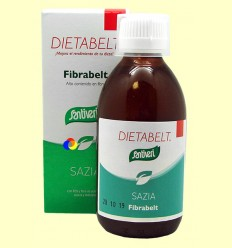 Dietabelt Fibrabelt Sazia - Saciant - Santiveri - 240 ml