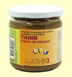 Tahin Monki Bio Sense Sal - BioSpirit - 330 grams