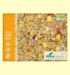 Amanida de Quinoa amb Verdures Fermentades - Soria Natural - 250 grams