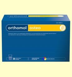 Orthomol Osteo - Laboratorio Cobas - 30 sobres