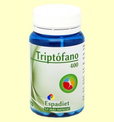 Triptòfan 400 - Espadiet - 50 càpsules