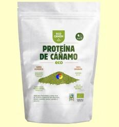 Proteïna de Cànem en Pols Eco - Eco Canem - 200 grams
