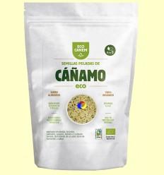 Llavors de Cànem Pelades Eco - Eco Canem - 200 grams
