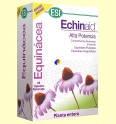 Echinaid Alta Potència - Laboratoris ESI - 60 càpsules