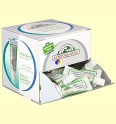 Crema Dental - Format Viatge - Mirra, Pròpolis i Fonoll - Corpore Sano - 15 ml