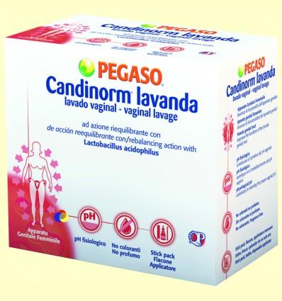 Lavanda Candinorm 4FL - Pegaso - 10 ml