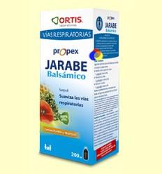 Propex - Balsàmic - Sistema Respiratori - Laboratoris Ortis - 200 ml