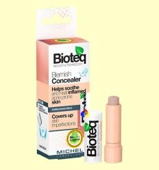 Bioteq Corrector de Taques Antisèptic - Bohema - 1 barreta