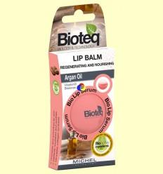 Bioteq Sèrum Labial - Oli d'Argan - Bohema - 8,5 grams