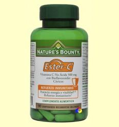 Ester-C - Reforç Immunitari - Nature's Bounty - 90 comprimits