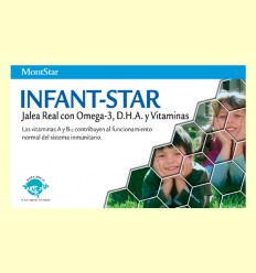 Infant-Star - MontStar - 20 ampolles