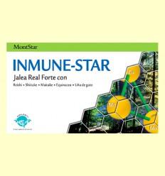 Immune-Star - Gelea Forte - MontStar - 20 vials