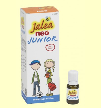 Neo® Junior Gelea - Neo - 14 vials