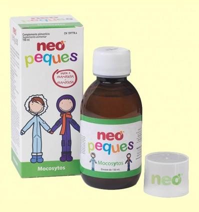 Neo Peques® Mocosytos - Neo - 150 ml