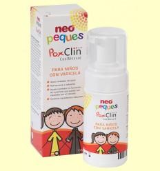 Neo Peques® - Poxclin Coolmousse - Varicel·la - 100 ml