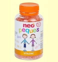 Neo Peques® - Vitazinc - Neo - 30 caramels