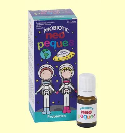Neo Peques® - Probiotic - Neo - 8 vials