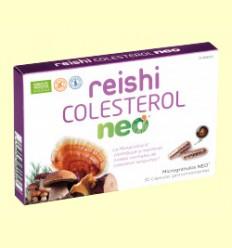 Reishi Colesterol - Neo - 30 càpsules