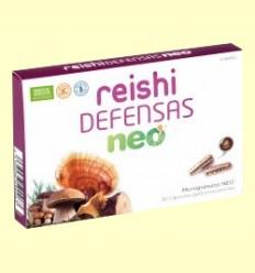 Reishi Defenses - Neo - 30 càpsules