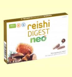 Reishi Digest - Neo - 30 càpsules