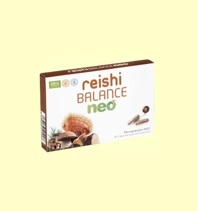 Reishi Balanç - Neo - 30 càpsules