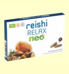 Reishi Relax - Neo - 30 càpsules